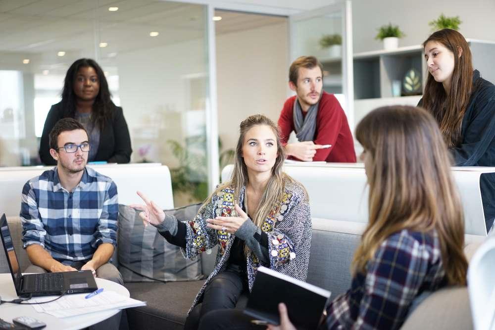 Un coach en entreprise permet d'améliorer les capacités relationnelles de chacun