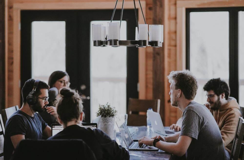 Comprendre l'environnement de l'entreprise