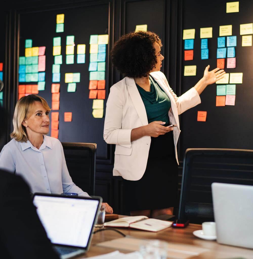 Coaching spécifique pour le management opérationnel
