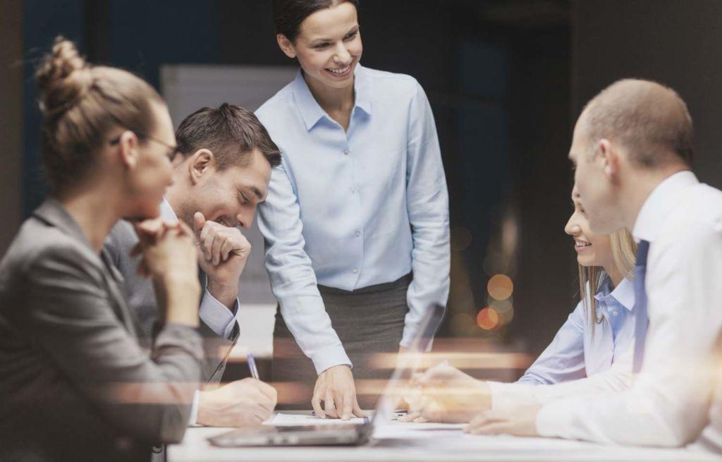 Coaching ways accompagne les dirigeants à la gestion du travail collaboratif